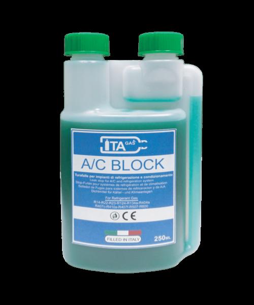 A/C Block AC80250