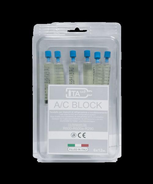 A/C BLOCK PER HC AC70012