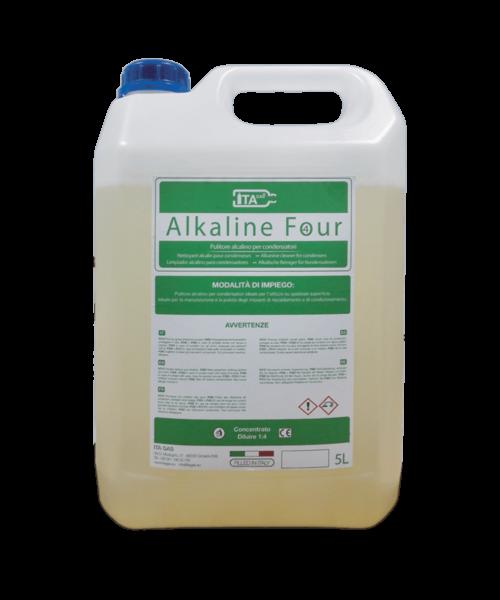 Alkaline Four AL00201