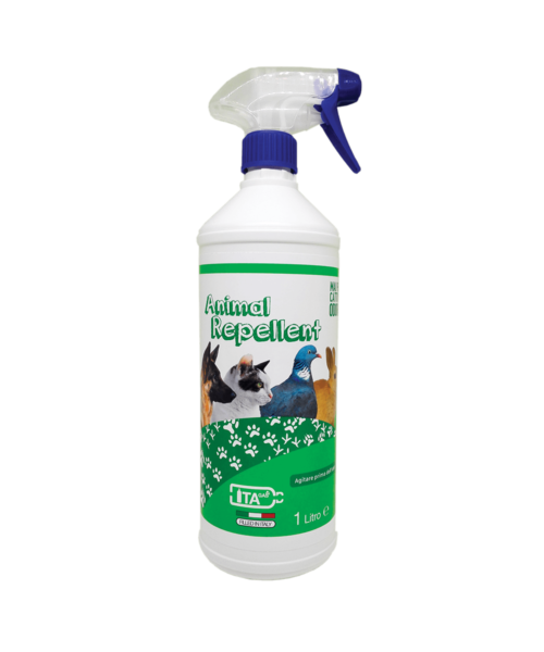 Animal Repellent AR12190