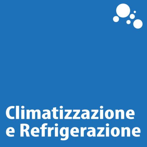 Climatizzazione e Refrigerazione