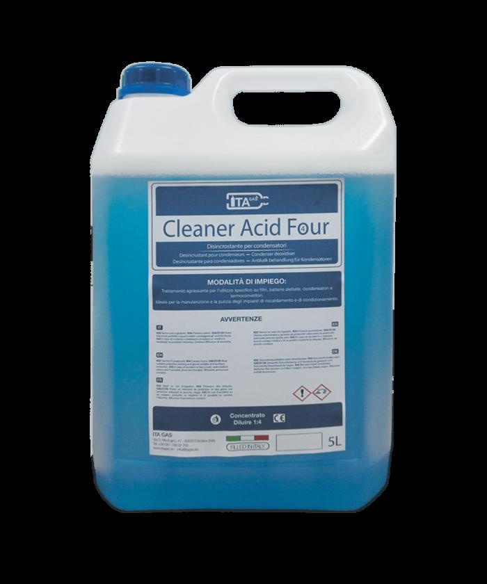 Cleaner Acid Four CL00201