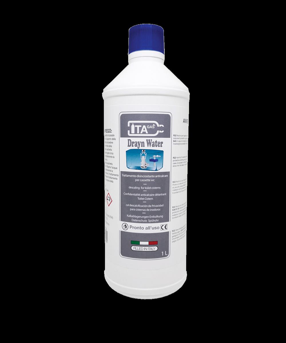 Drayn Water DW80125