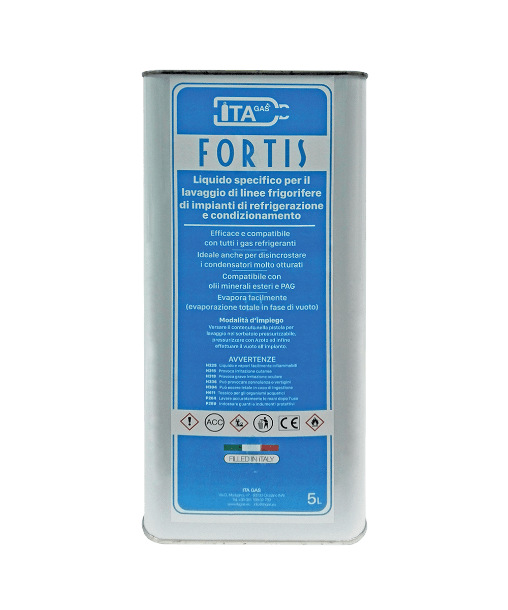 Fortis FO80102