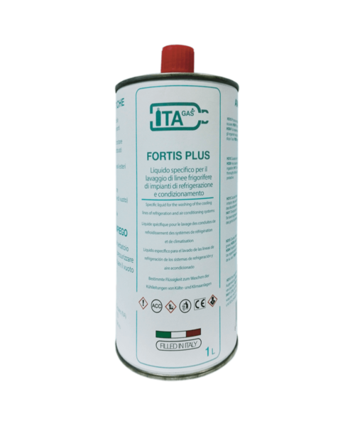 Fortis Plus FO80103