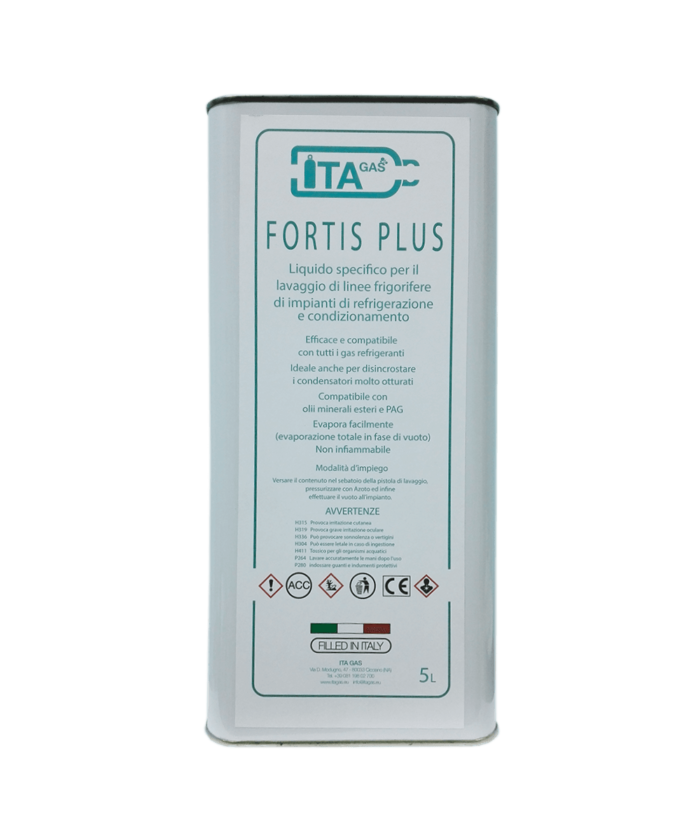 Fortis Plus FO80104