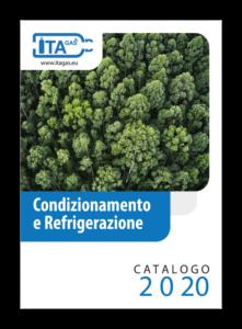 Itagas Catalogo 2020 ITA - ENG