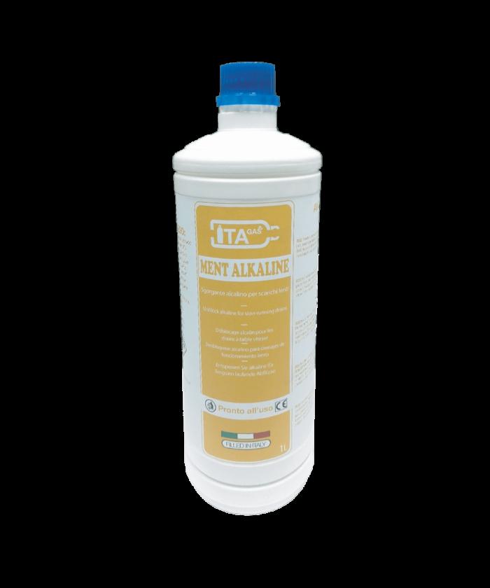 Ment Alkaline MA80101