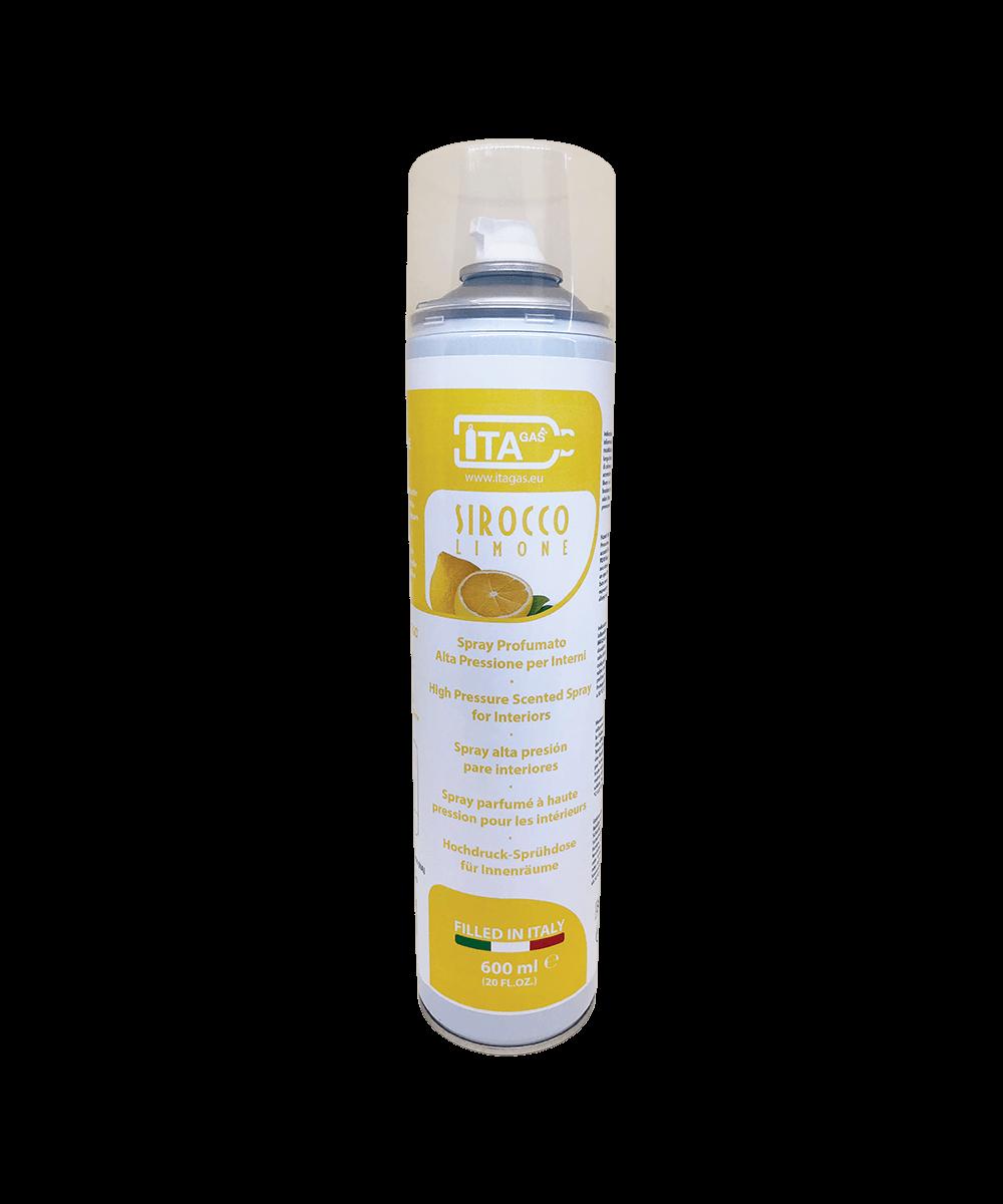 Sirocco Limone SN5502
