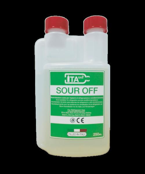 Sour Off SO80250