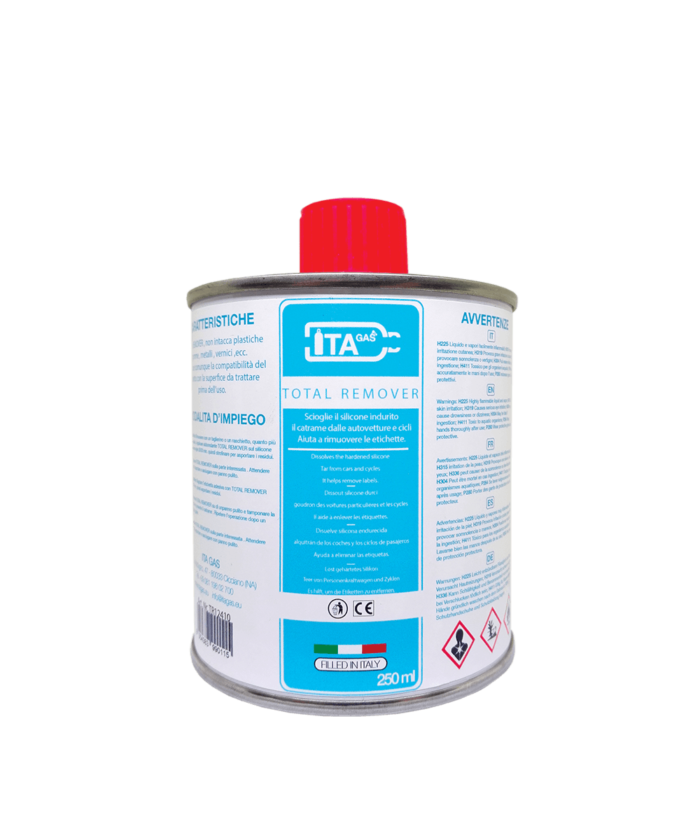 Total Remover TR12410