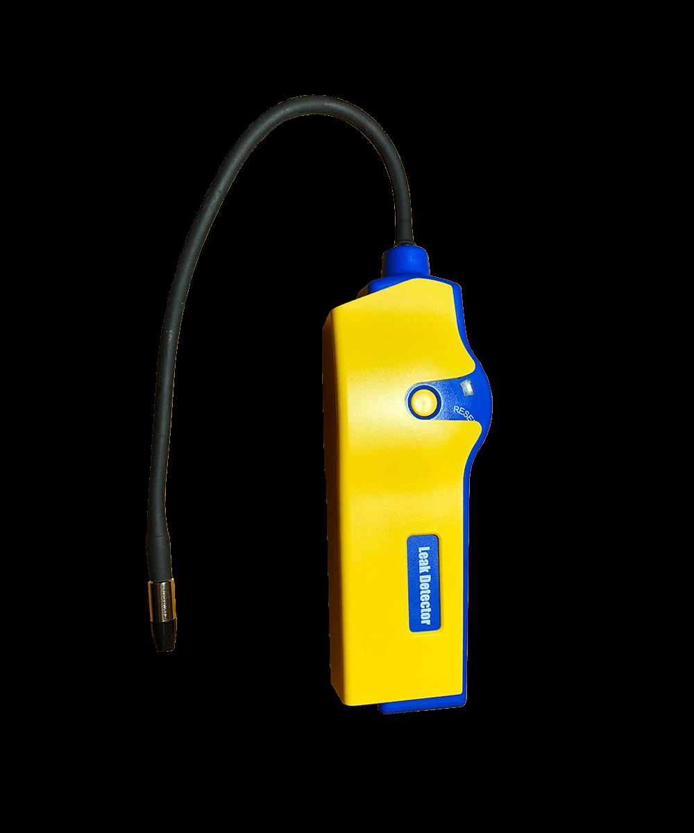 Cercafughe Elettronico HLD200