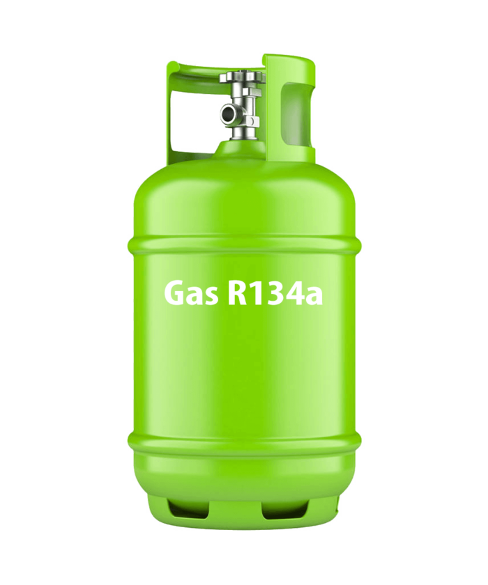 Refrigerant Gas Bulk r134a