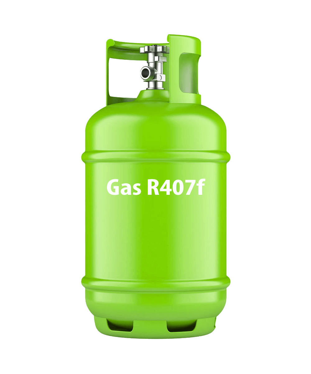 Gas Refrigerante Sfuso R407f