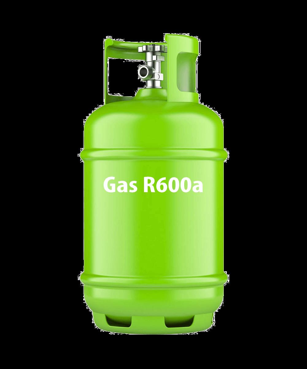 Gas Refrigerante Sfuso R600a